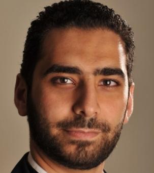 Hady Amin, Sales Representative