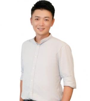 Xi Kang Portrait