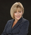 Tracy Farquhar portrait