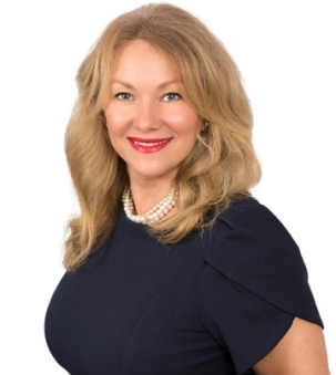 Krystina Chabanenko Portrait