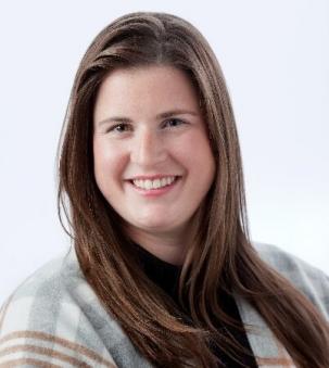 Andrea Ramey, Sales Representative