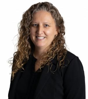 Dana Hodgson, Office Administrator