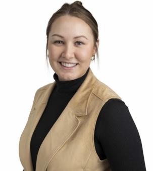 Laurel Wilkinson, Sales Representative