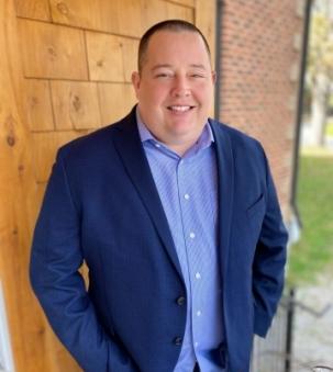 Patrick Cassidy, Sales Representative