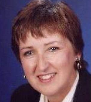 Lynda Litwin portrait
