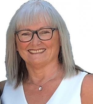 Charlene Bradford portrait