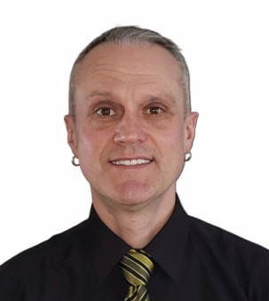 Eric Kehl, Sales Representative