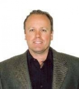 John Byrne Portrait