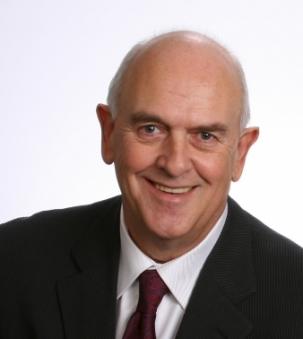 Glen Grue Portrait