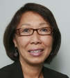 Mimi Yang portrait