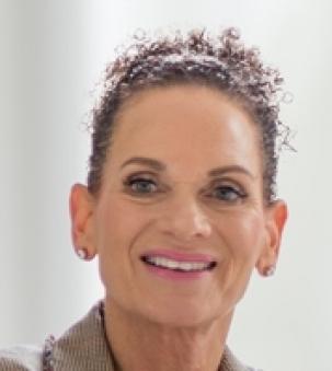 Carol Turnbull Portrait