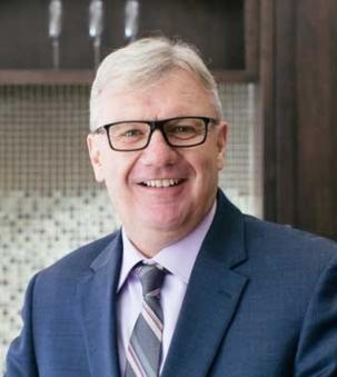 Kevin Butler portrait