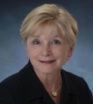 Linda Eifler portrait