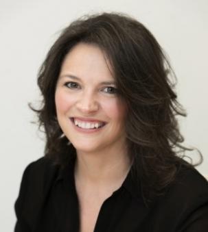 Tracey Bish Portrait