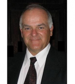 Ron Luckman, Sales Representative