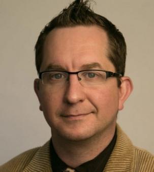 Greg Nafziger, Sales Representative