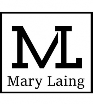 Mary Laing Portrait