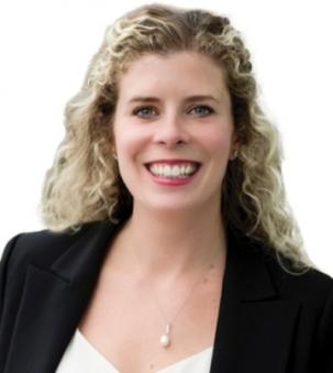 Kelly Reardon Portrait