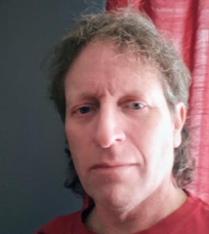 Mark Doney, Sales Representative