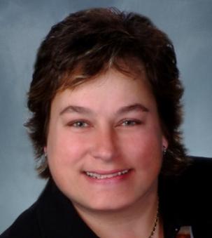 Charlotte Zawada portrait