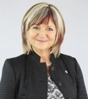 Tina Torok portrait