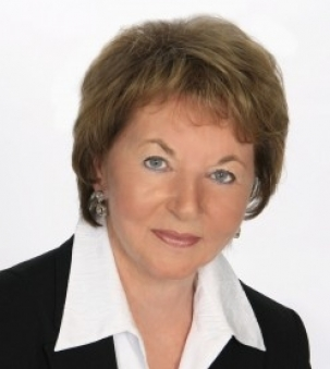 Hilda Allison Portrait