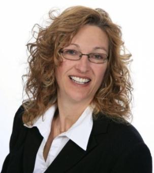 Micheline Allard-Ferguson, Sales Representative/ Agent d'immeuble
