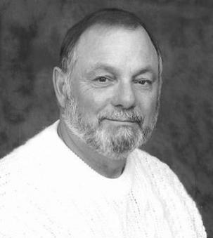 Merv Carrol portrait