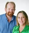 Matt Murphy & Linda Amor  portrait