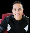 Zayd Fataar portrait