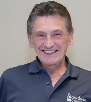 Mel Momirov, Sales Representative