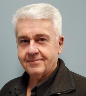 Bill Kulas portrait
