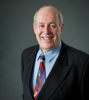 Bob Janes portrait
