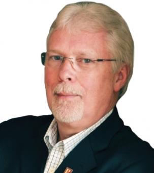Gary Morse Portrait