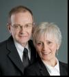 Wayne & Celeste Sanford Portrait