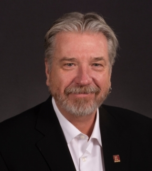 Steve Kincade Portrait