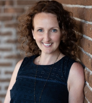 Charlotte Hansen Portrait