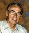 Bob McPherson portrait