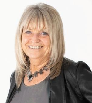 Linda Talbot, Sales Representative