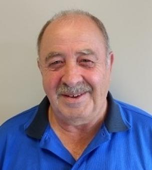 Dan Wagar, Sales Representative