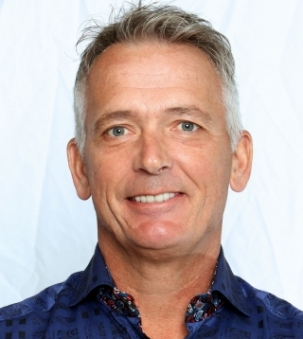 David Mallette Portrait