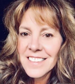 Cathy Millington, Sales Representative