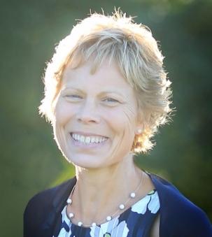 Donna Defalco Portrait