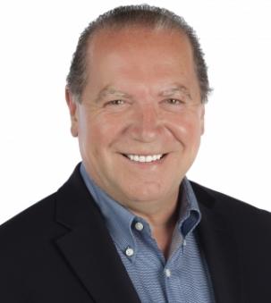 Bob McVicar portrait
