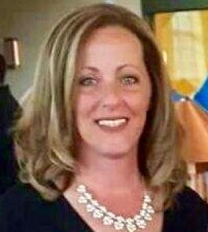 Carolyn Robertson Portrait