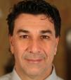 Joe Cifala Portrait