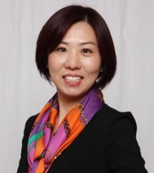 Helen Liu Portrait