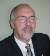 Ron Howden portrait