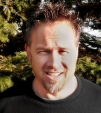 Jon Tyas portrait