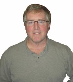 Karl Deering portrait